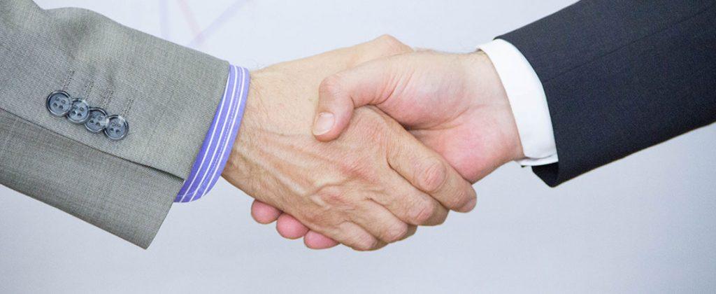 Unser Kapital: das Vertrauen unserer Mandanten!